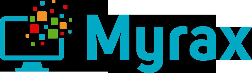 Logo Myrax